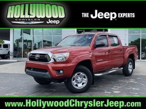2014 Toyota Tacoma for Sale in Hollywood, FL
