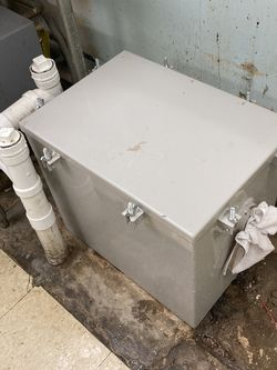 Grease Trap for Sale in Webster,  NY