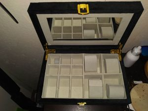 Jewelry box for men for Sale in Las Vegas, NV