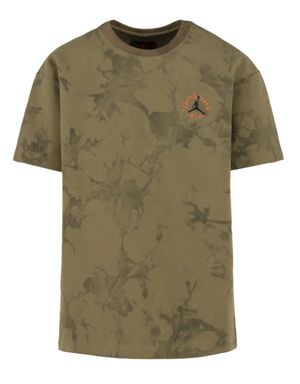 JORDAN x TRAVIS SCOTT SS OLIVE TEE Sz MEDIUM for Sale in Harwood Heights, IL