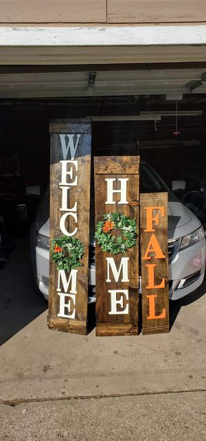 Home decorations for Sale in Canton, OH