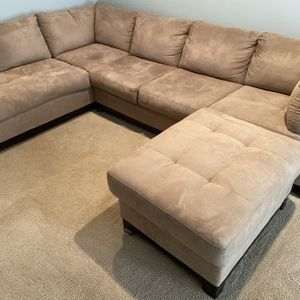 Large Couch for Sale in Burke, VA