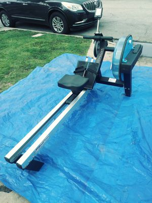 Water exercise rowing workout machine for Sale in Gardena, CA