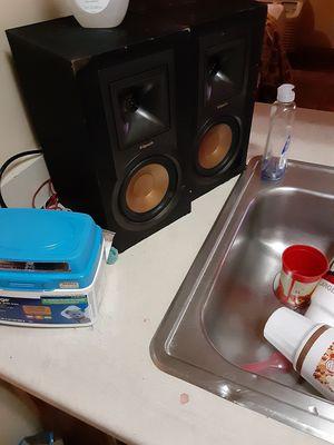 Klipsch speakers for Sale in Phoenix, AZ