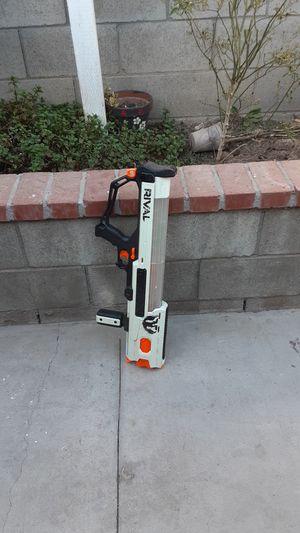 RIVAL nerf gun for Sale in Santa Ana, CA