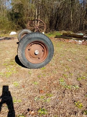 Axles for sale for Sale in Greenville, NC