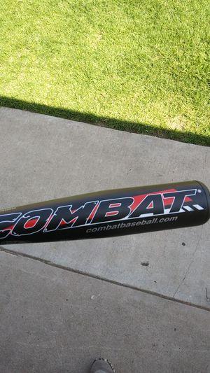 Combat baseball bat for Sale in West Covina, CA