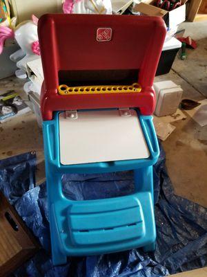 Kids art desk for Sale in Downers Grove, IL