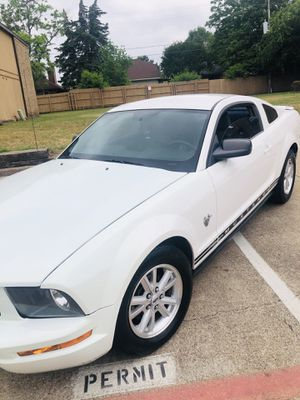 09 mustang for Sale in Fort Worth, TX