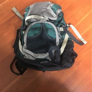 Vintage REI Half Dome Backpack for Sale in Seattle, WA