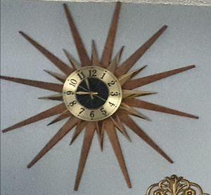 Clock for Sale in Rossville, GA
