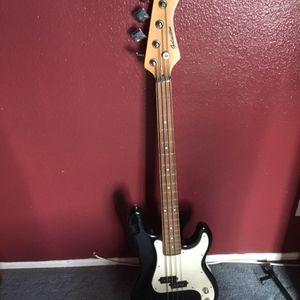 Galveston Bass Guitar for Sale in San Jacinto, CA