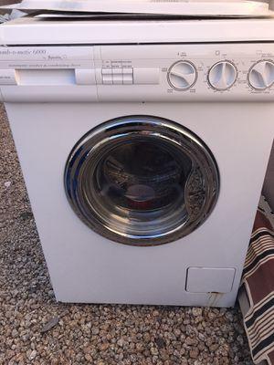 Rv Splendide combo washer dryer for Sale in Mesa, AZ