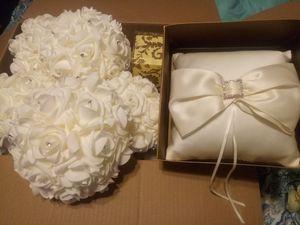 Wedding Decor for Sale in Peoria, IL