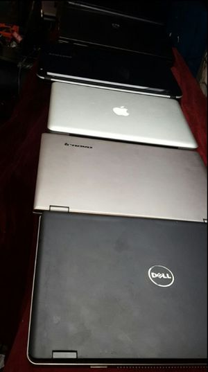 Laptops for Sale in Abbyville, KS