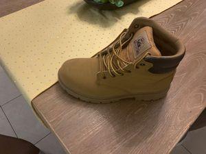 Work boots for Sale in Deerfield Beach, FL