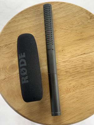 Rode NTG-2 Mic for Sale in Cleveland, OH