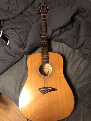 Dean Dreadnought Acoustic Guitar for Sale in Davenport, FL