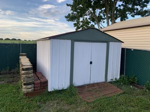 SHED ONLY for Sale in Polk City, FL