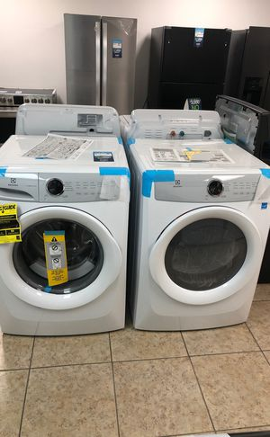 Electrolux washer/Dryer set for Sale in Miami, FL