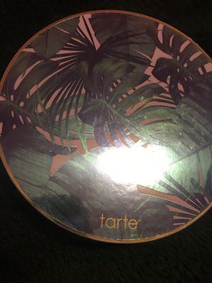 Tarte eyeshadow palette for Sale in Palmdale, CA