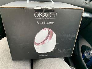 OKACHI Facial Steamer for Sale in Allen Park, MI