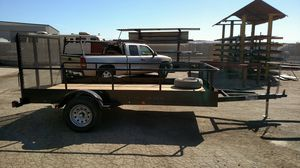 Trailer for Sale in Soledad, CA