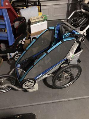 Thule jogging stroller/chariot for Sale in Glendale, AZ