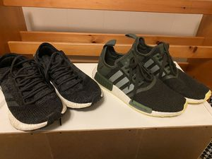 Adidas NMD and Pureboost for Sale in Mill Creek, WA