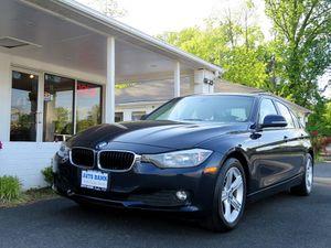 2013 BMW 3-Series for Sale in Fairfax, VA