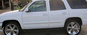2004 Chevrolet Tahoe for Sale in Albany, GA