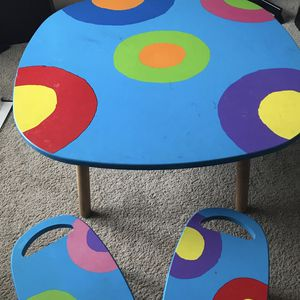Kids Table/desk for Sale in Bothell, WA