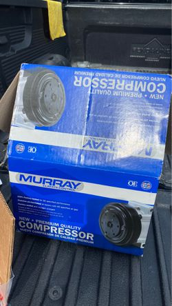 Murray Compressor set brand new for Sale in Ruskin,  FL