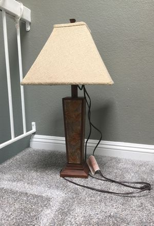 House lamp for Sale in Moreno Valley, CA