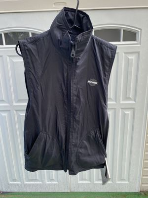 Harley Davidson warm wear with wires for Sale in Upper Freehold, NJ