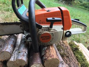 STIHL MS260 Chainsaw for Sale in Maple Valley, WA