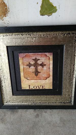 Love painting great condition for Sale in Lodi, CA