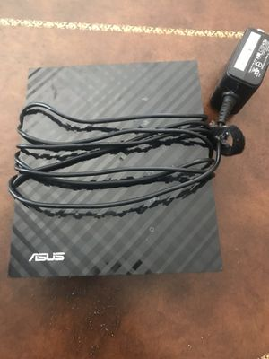 Asus dual band wireless N-Gigabit Router for Sale in Chula Vista, CA