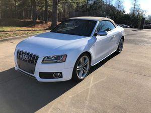 2010 Audi S5 for Sale in Buford, GA