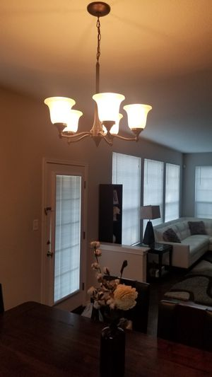 Kitchen/Dining Lighting Fixtures for Sale in Austin, TX