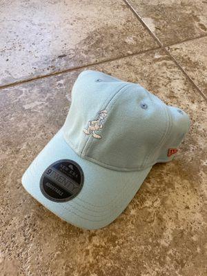 * RARE * PINK NEW ERA DONALD DUCK NEW ERA ADJUSTABLE HAT for Sale in Tempe, AZ