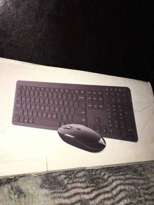 Seenda Wireless Keyboard With Wireless mouse for Sale in Detroit, MI