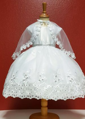 White formal dresses for Sale in National City, CA