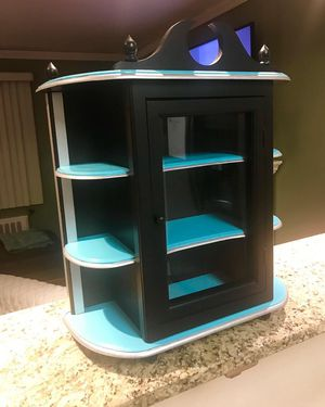 Display Curio/Cabinet for Sale for sale  Teaneck, NJ