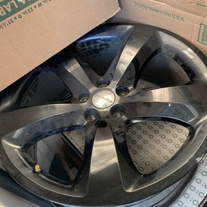 Dodge Charger Stock Rims for Sale in Naperville, IL