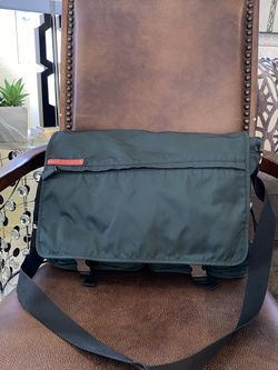 Prada Large Unisex Laptop Messenger Bag for Sale in March Air Reserve Base,  CA