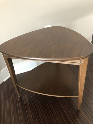Mersman mid century end table for Sale in Durham, NC