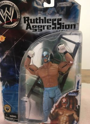 Action figure Ray Mysterio for Sale in Laveen Village, AZ