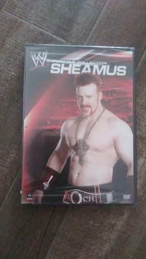Sheamus DVD for Sale in Henderson, TX