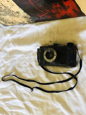 Fed flash 127mm film Camera. for Sale in COCKYSVIL, MD